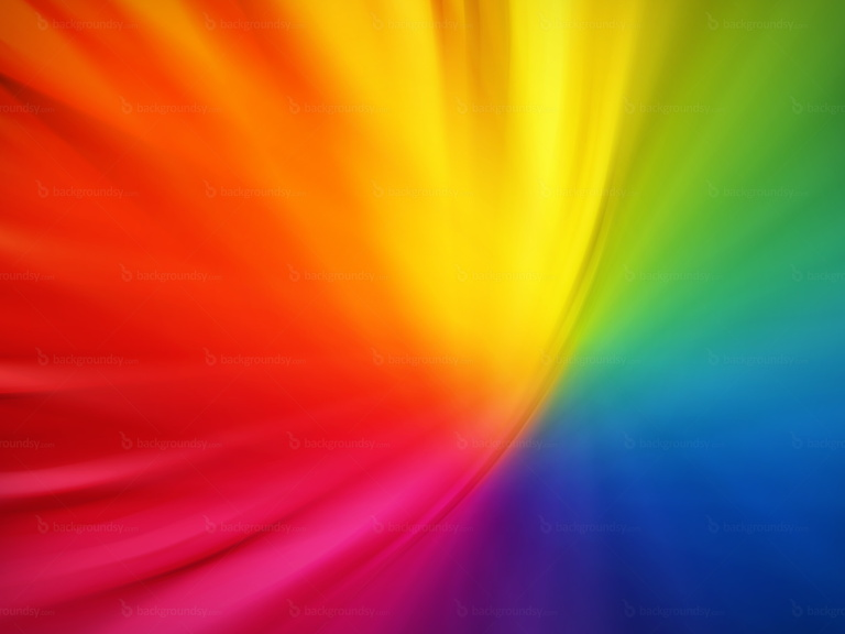 Spiral Rainbow Background Backgroundsy Com