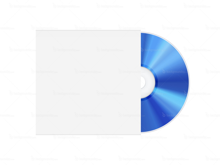 blu-ray paper case