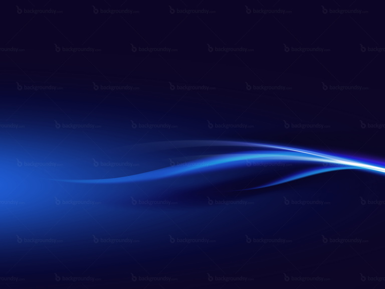 blue rays background