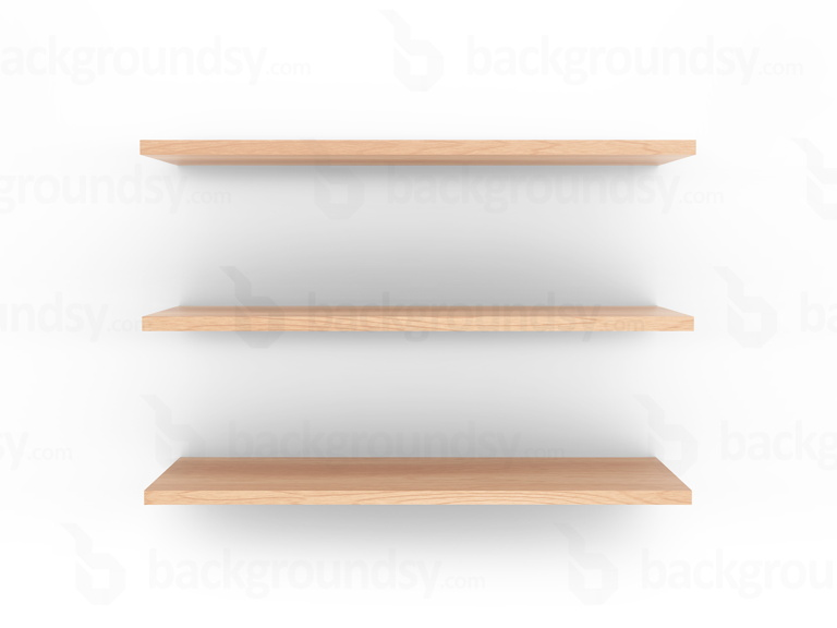 empty-shelf