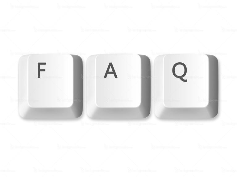 faq keys
