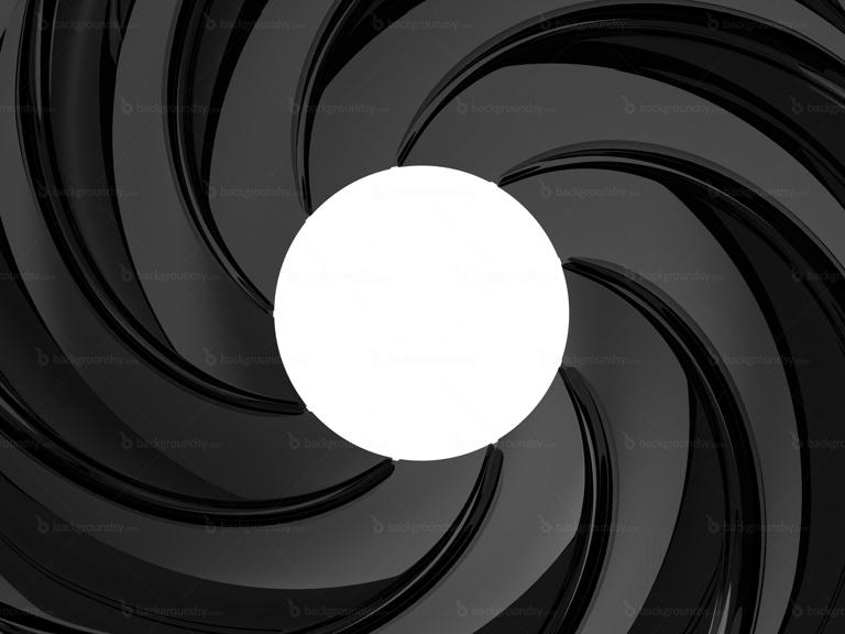 gun barrel