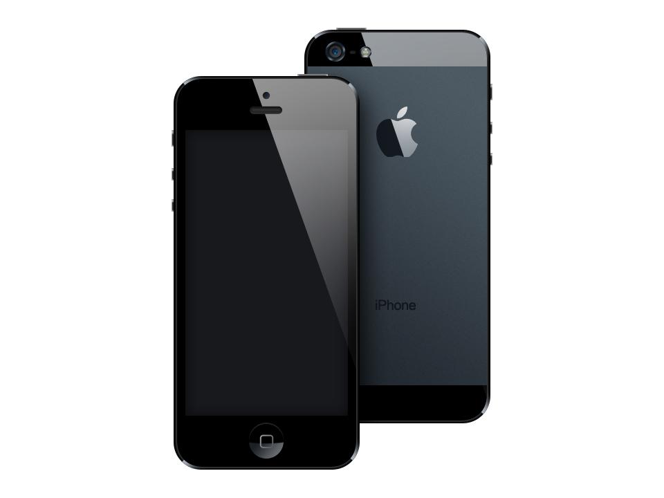 iphone 5 photoshop tutorial