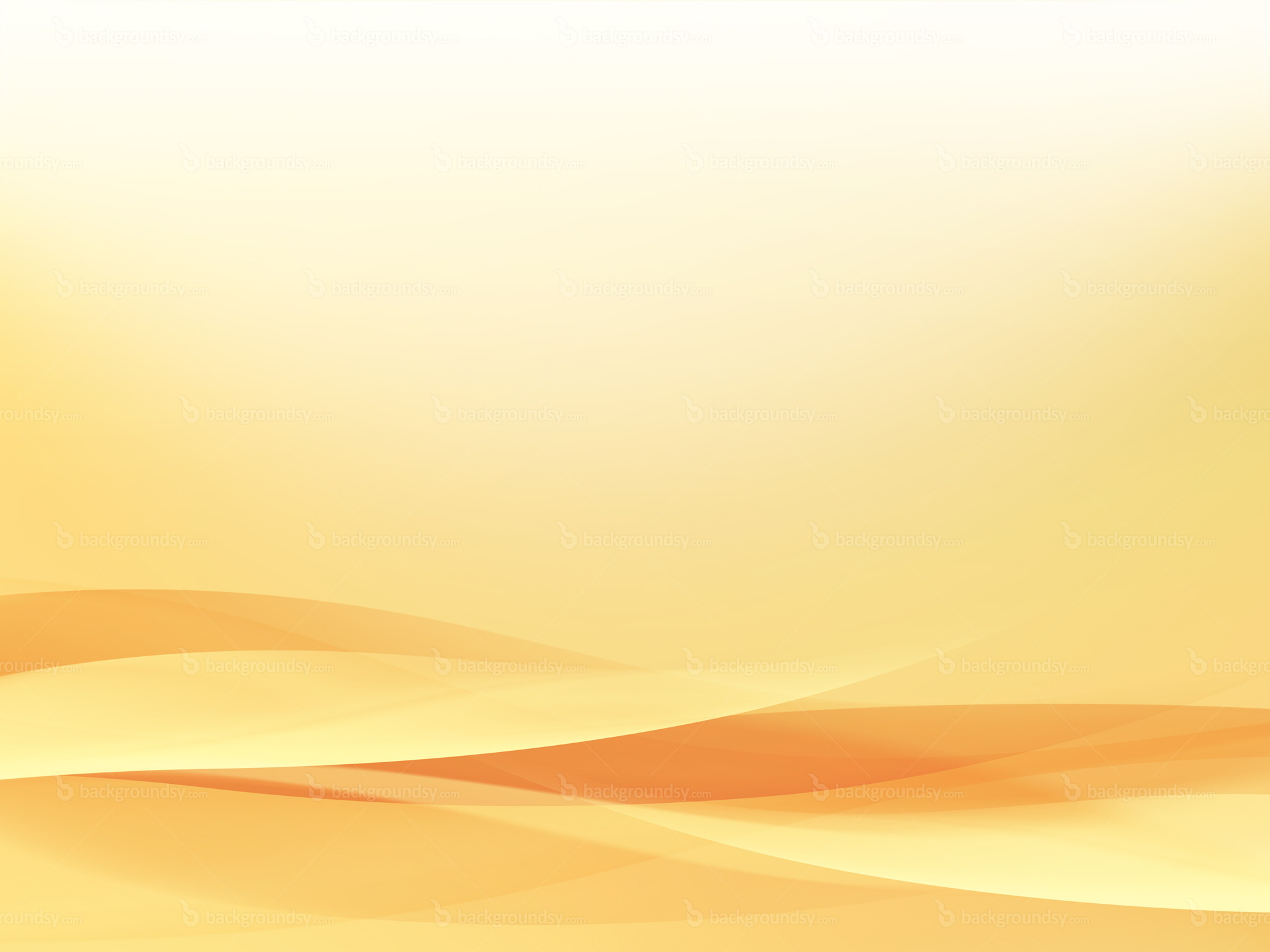 Background image light - Abstract Yellow Background