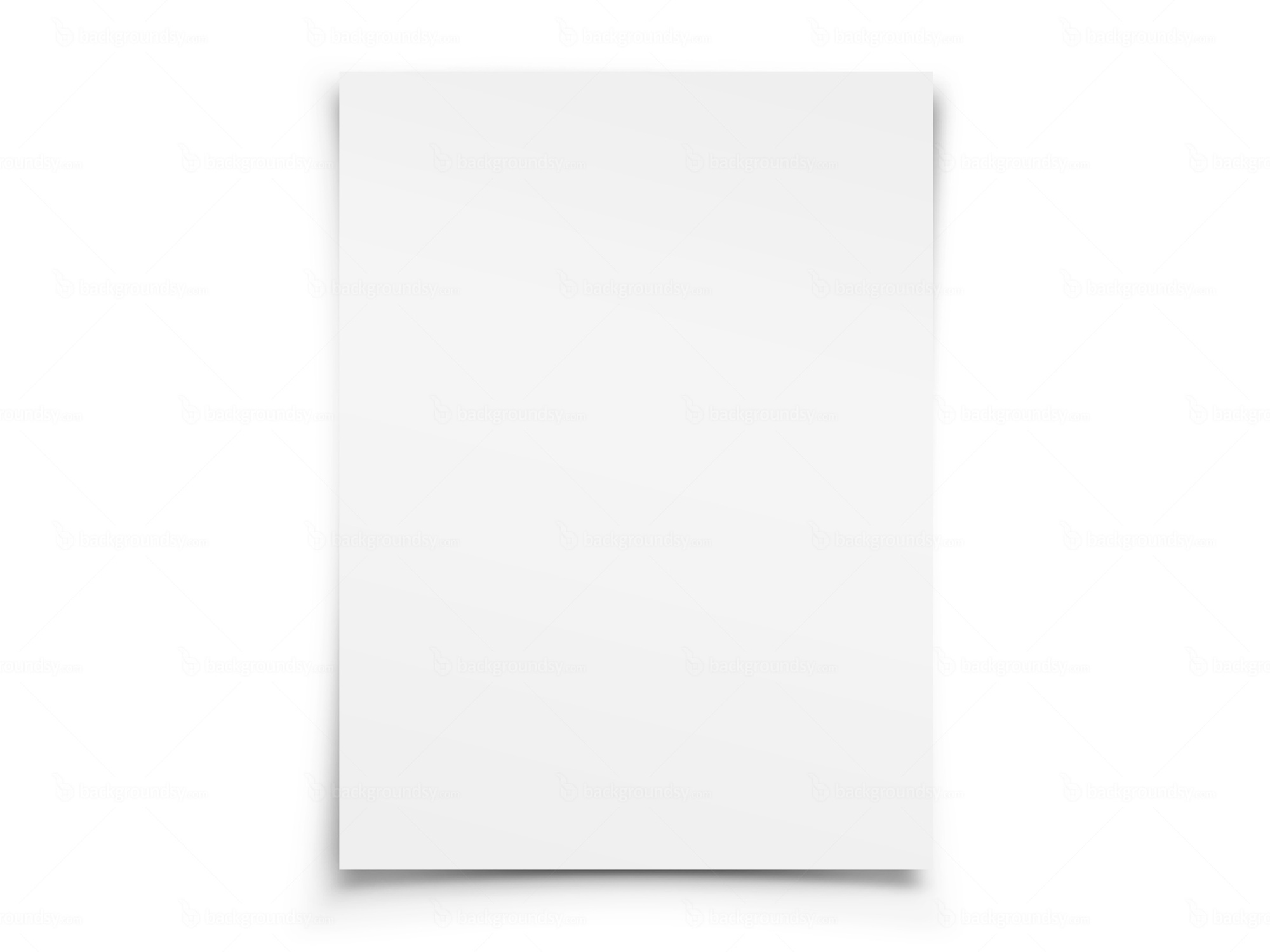 blank white paper backgroundsy com