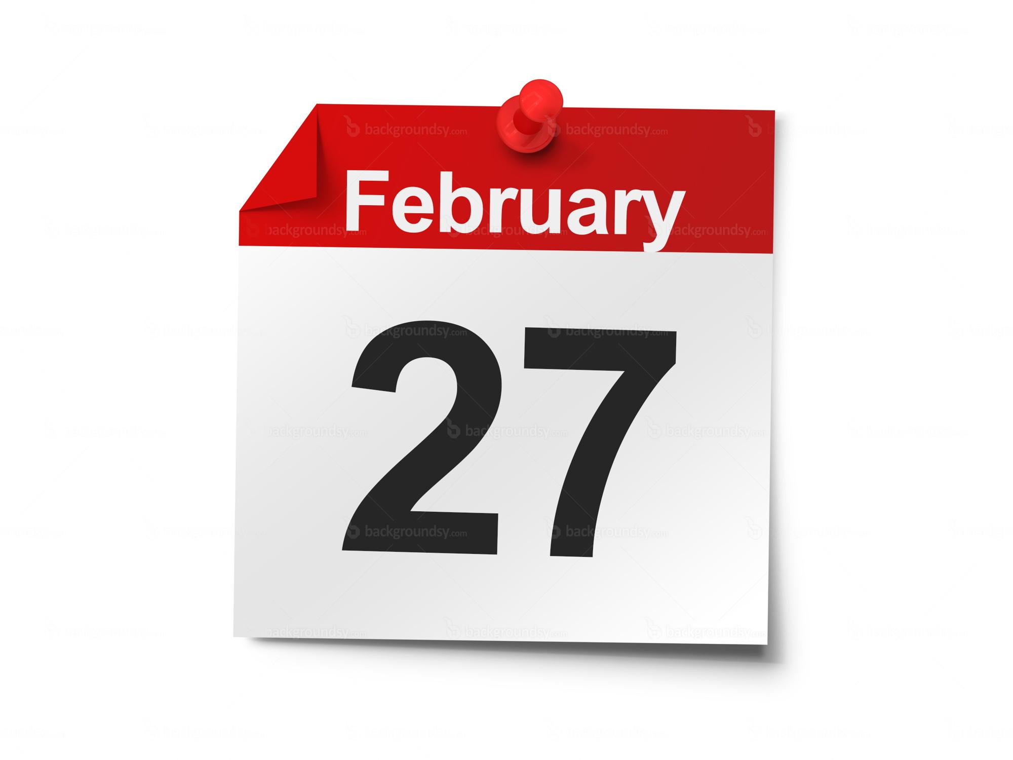 Blank Calendar Day Icon : Daily calendar template psd backgroundsy
