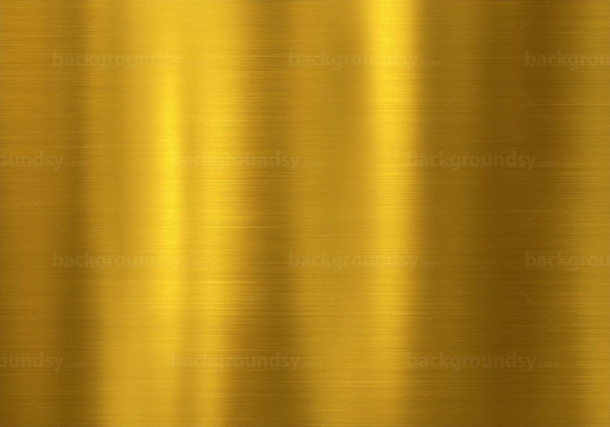 gold metal backgroundsycom