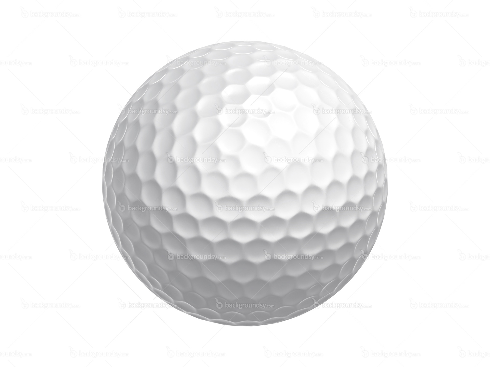 Terms Of Use >> Golf ball | Backgroundsy.com
