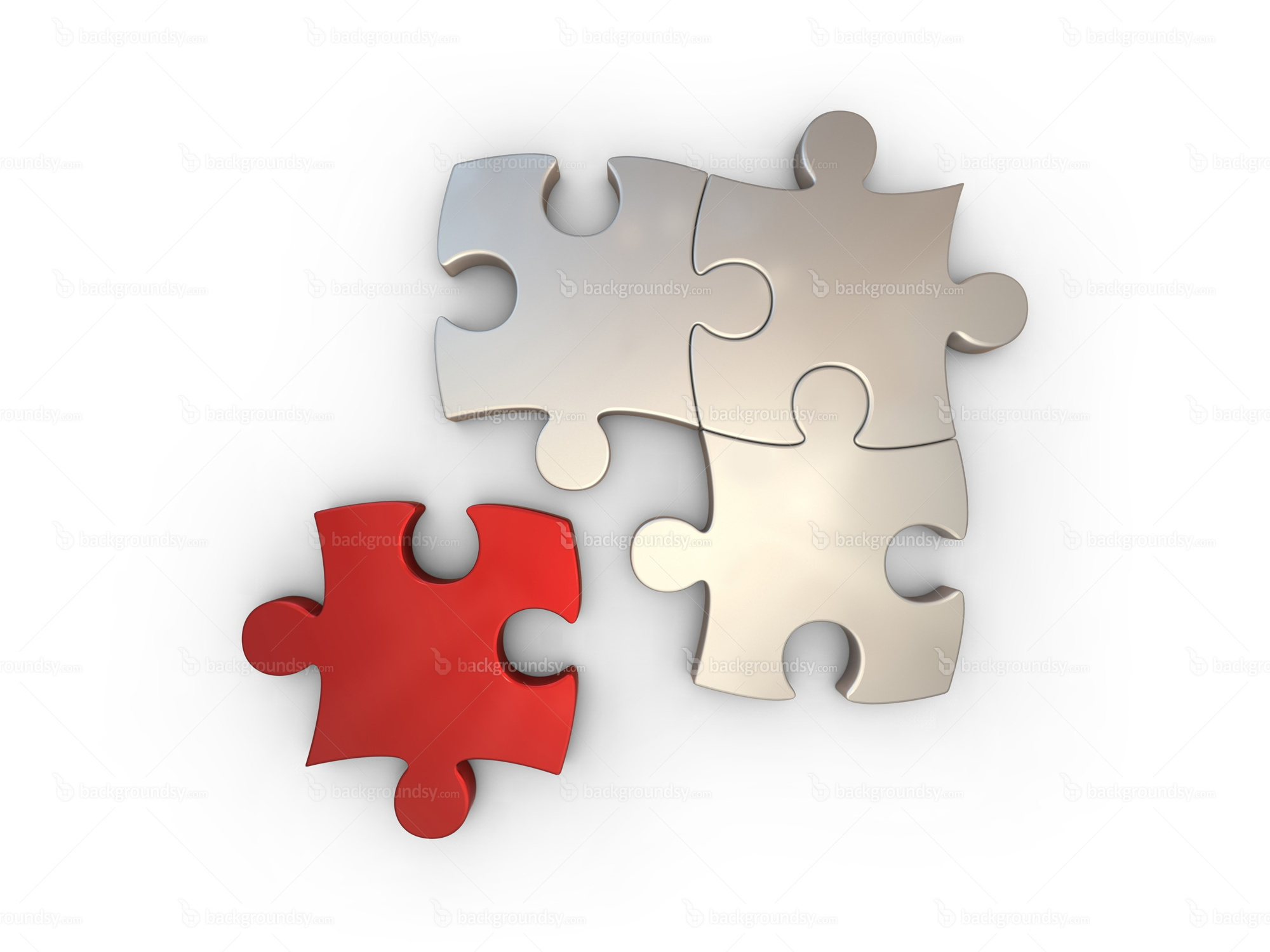 Jigsaw Puzzle Template Jigsaw Puzzle Pieces