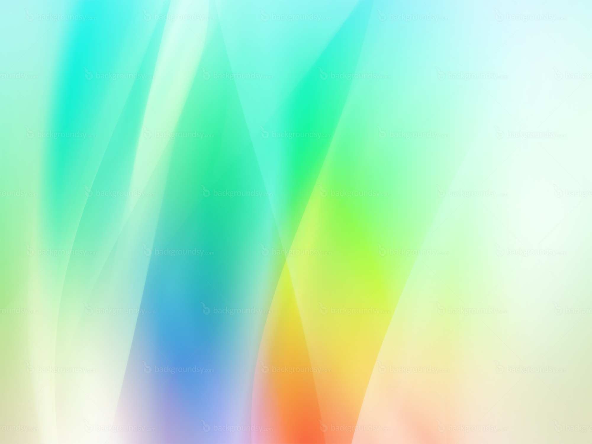 pretty colourful backgrounds