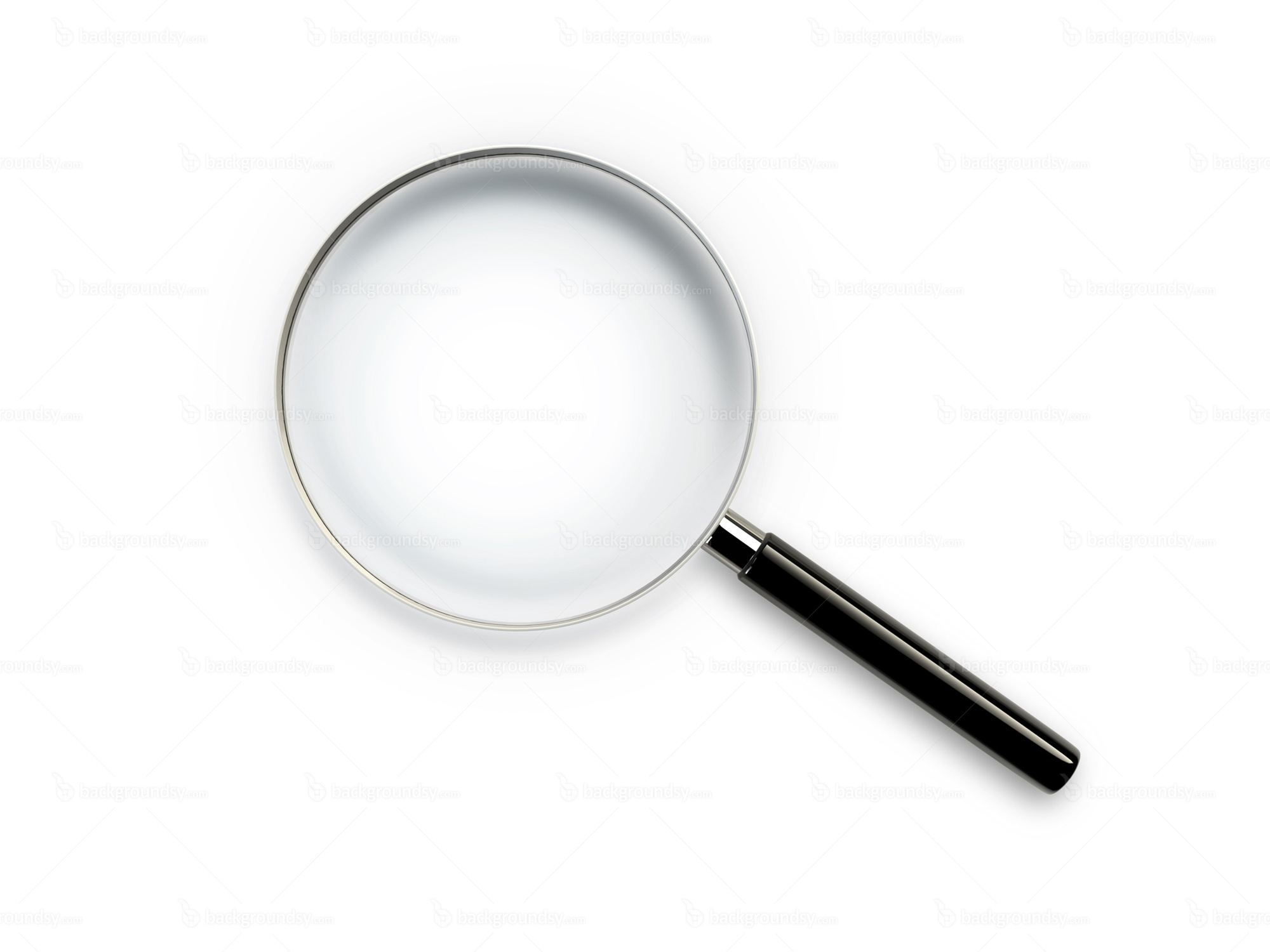 Magnifying glass | Backgroundsy.com