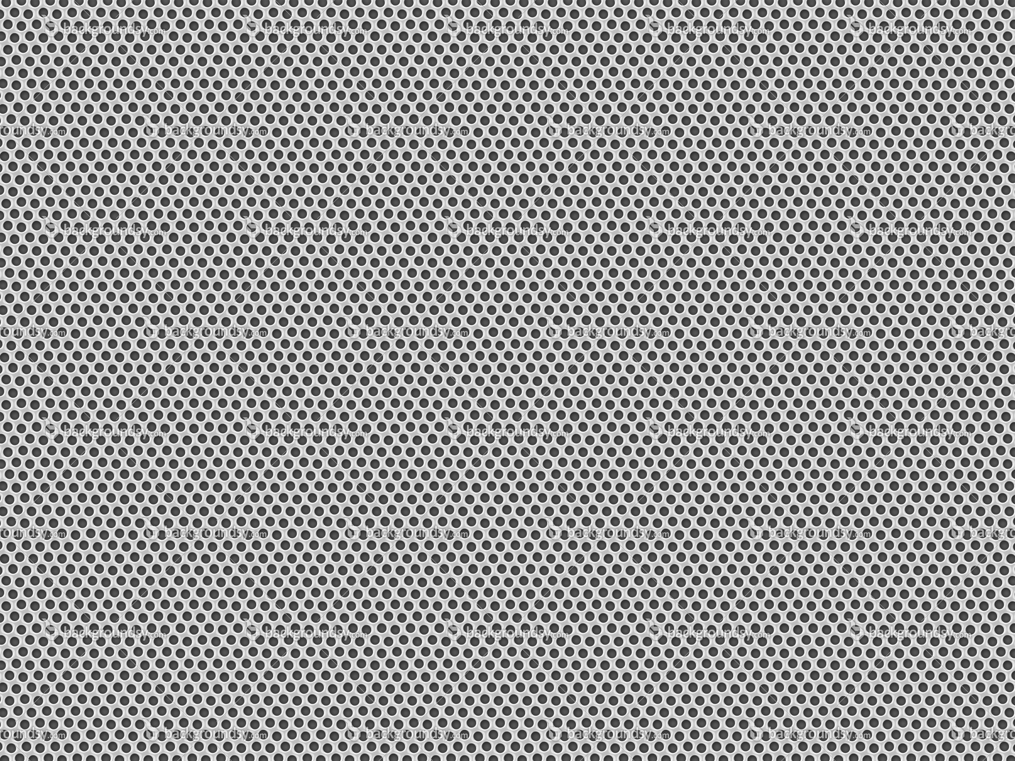 Perforated Aluminum Plate Backgroundsy Com