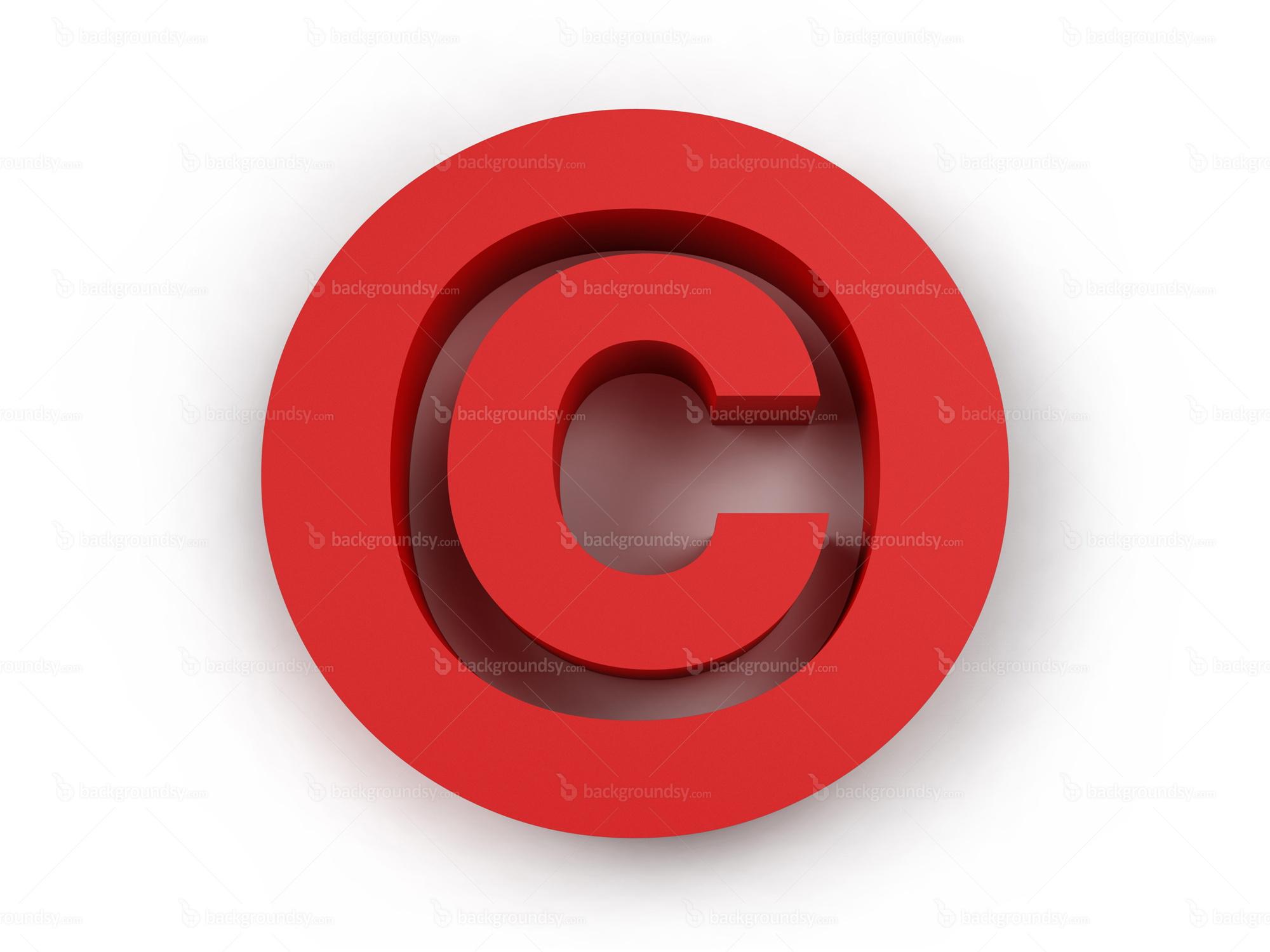 Copyright Symbol Backgroundsy