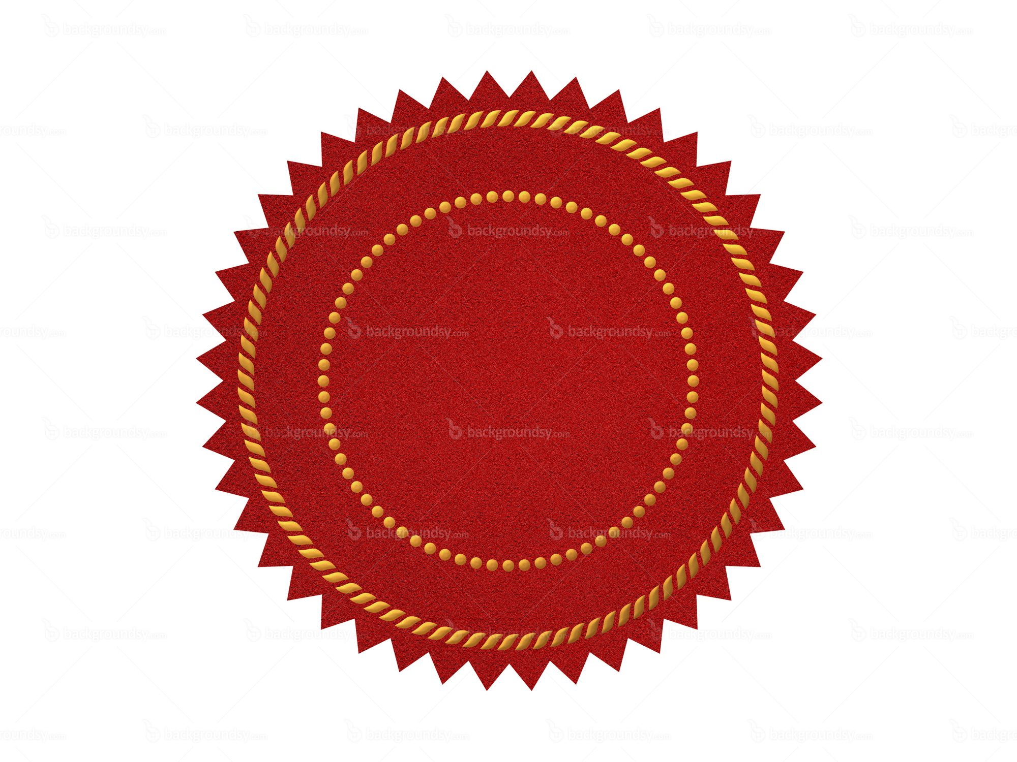 89 Certificate Stamp Png Red Wax Seal Clip Art At Clker Badge