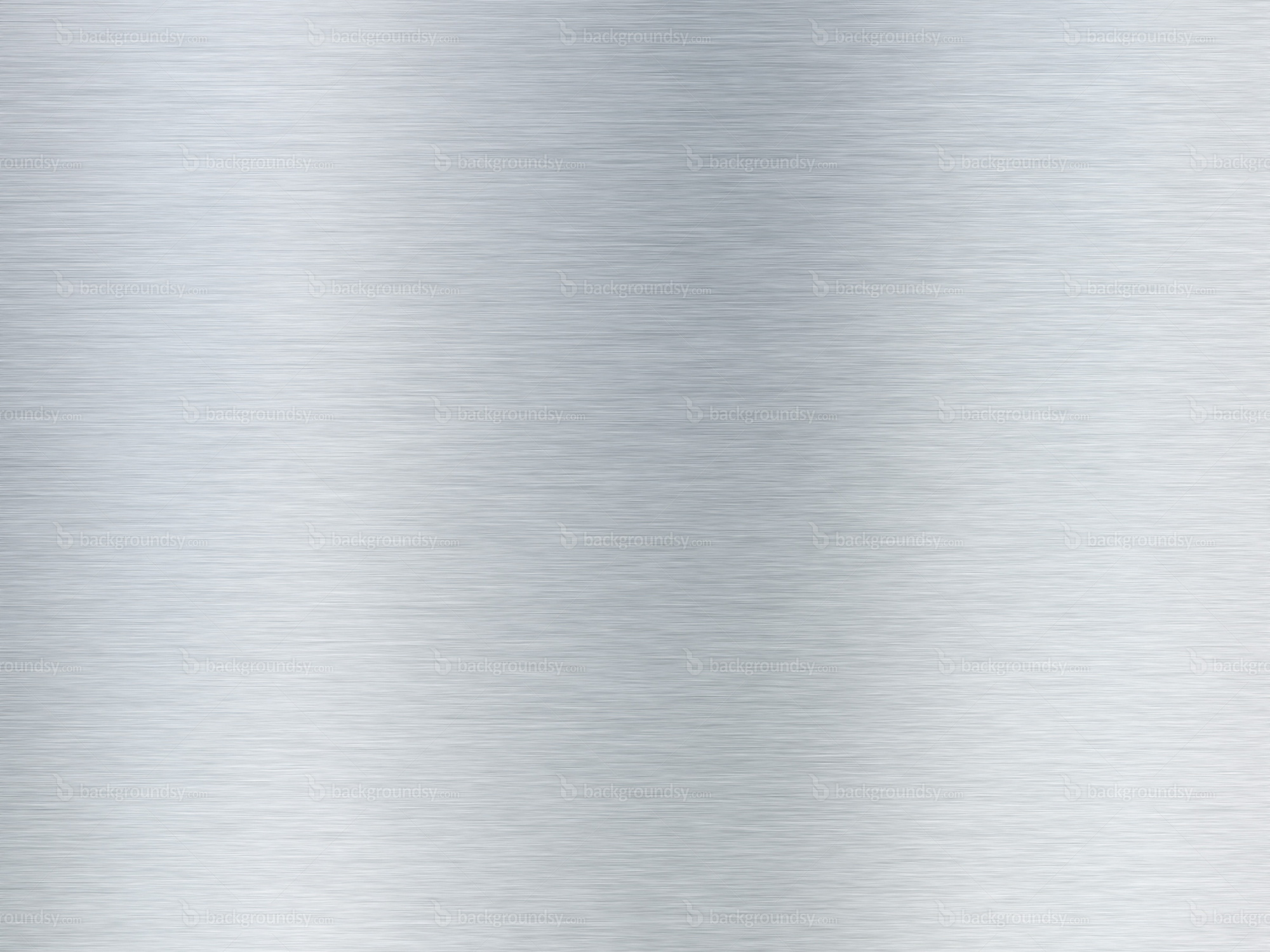 Silver Metal Texture on Finish The Picture