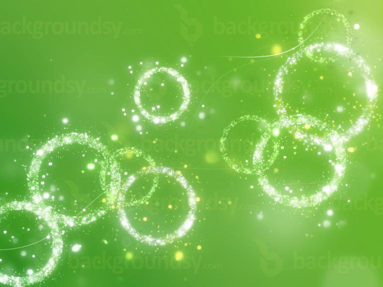 Magic green