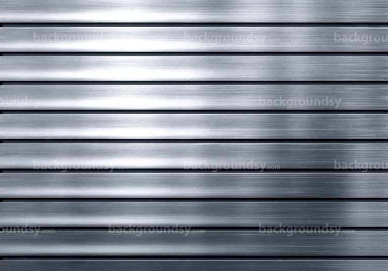 Metal bars texture