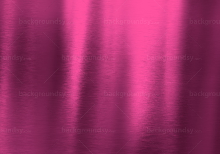 Pink steel