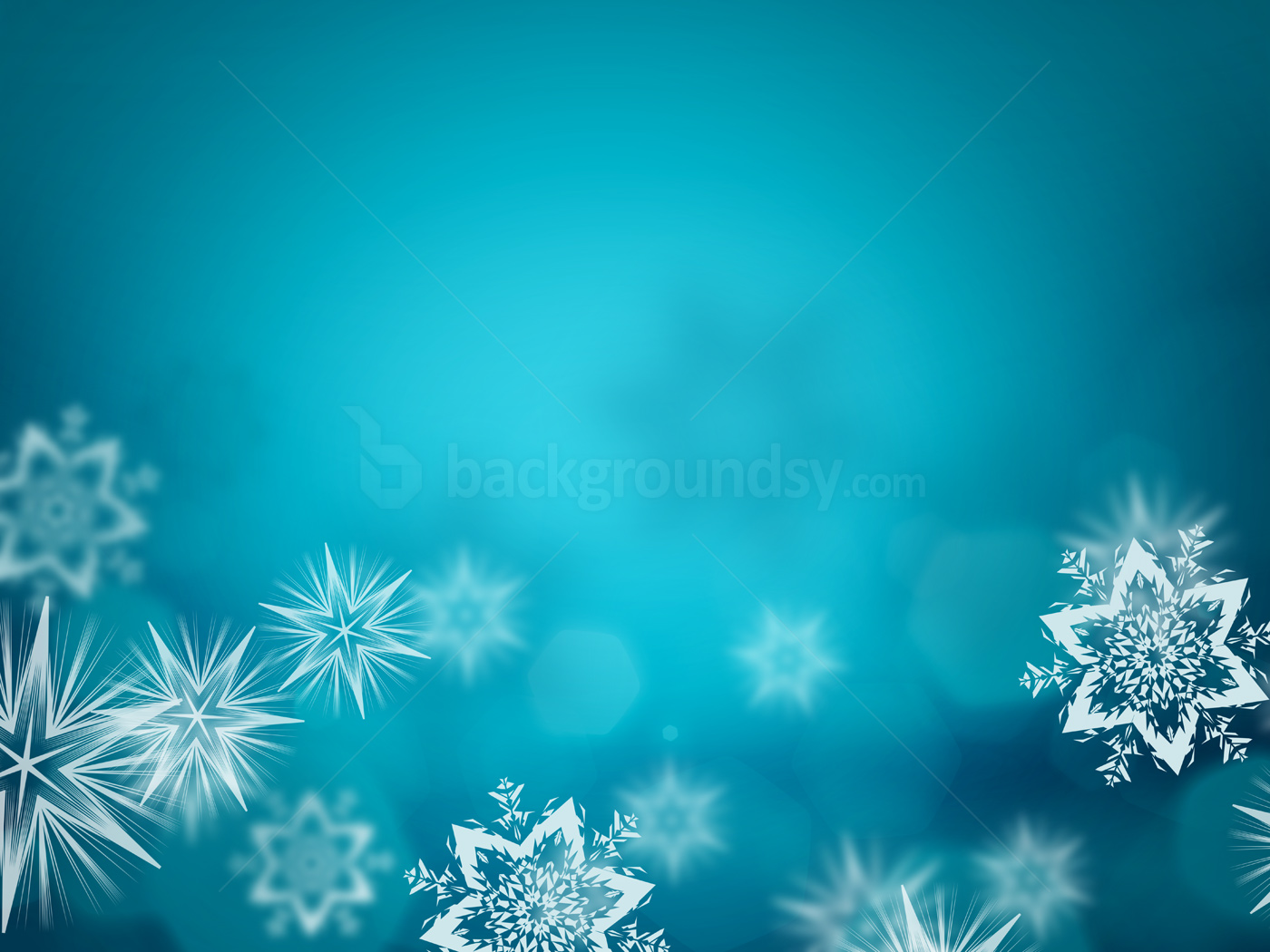abstract winter background free - photo #44