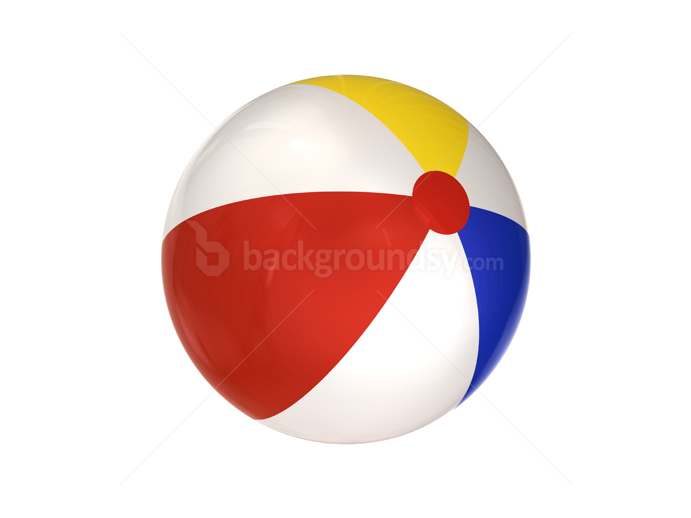 Beach ball | Backgroundsy.com