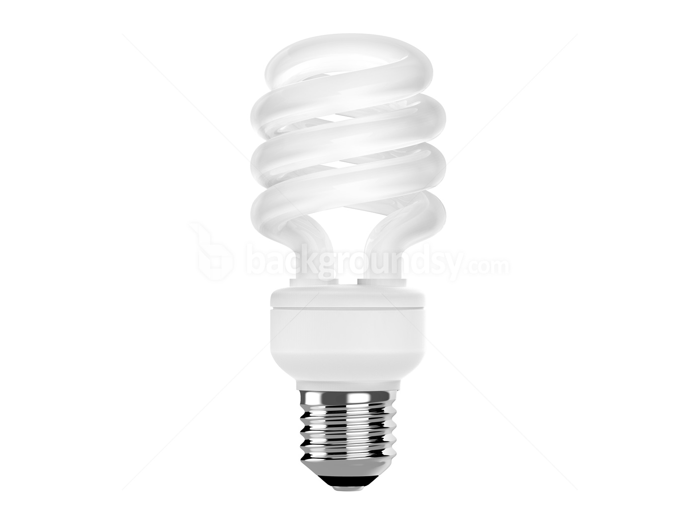 Fluorescent light bulb Fluorescent light bulb