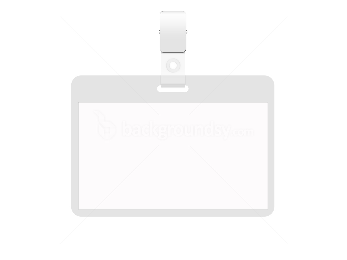 Name Tag Template PSD Backgroundsycom - Hello my name is tag template