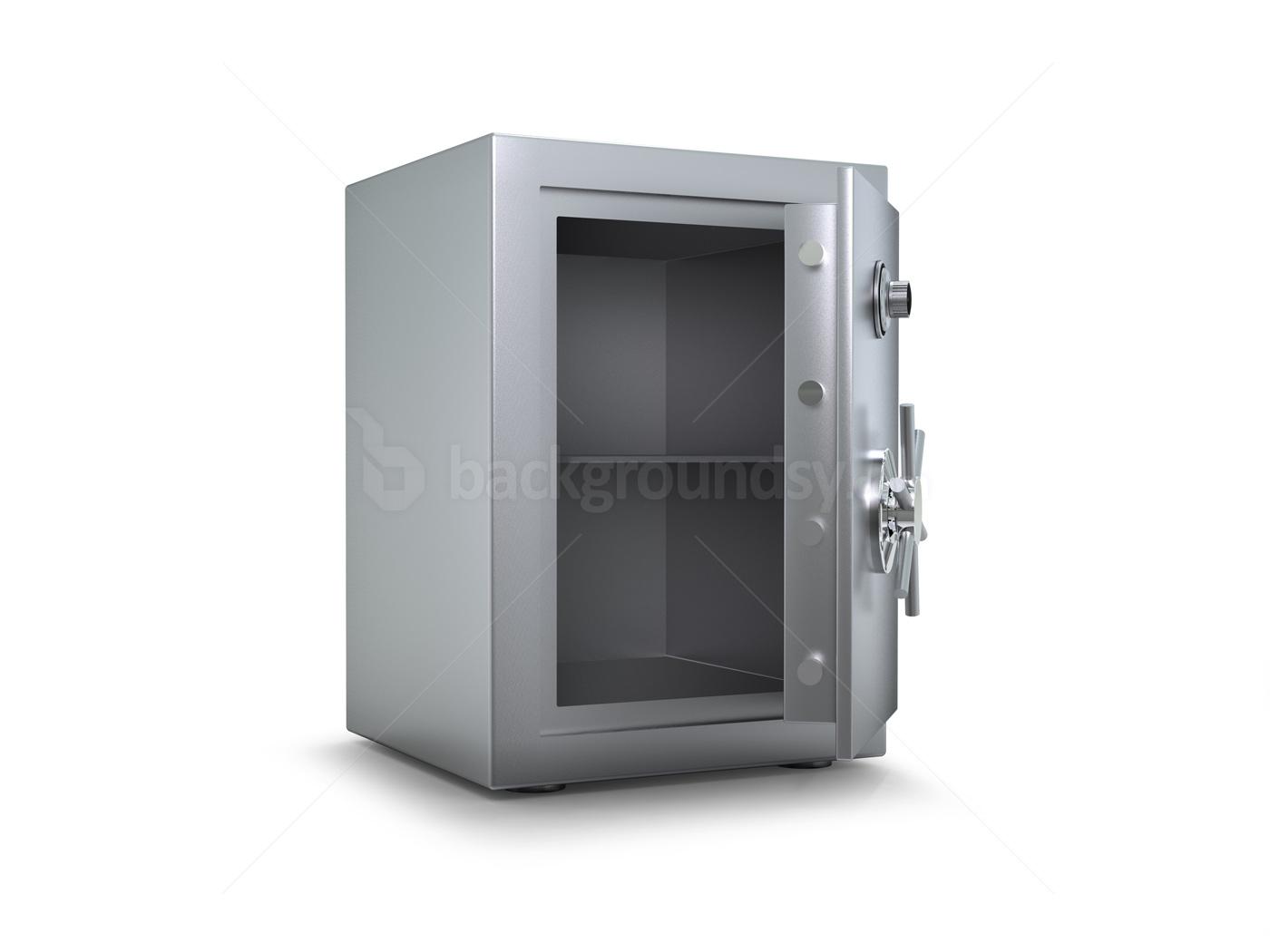 Open safe | Backgroundsy.com