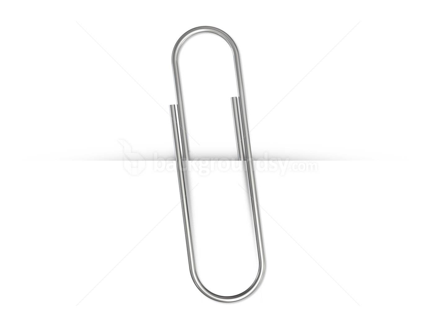 2 page resume paper clip