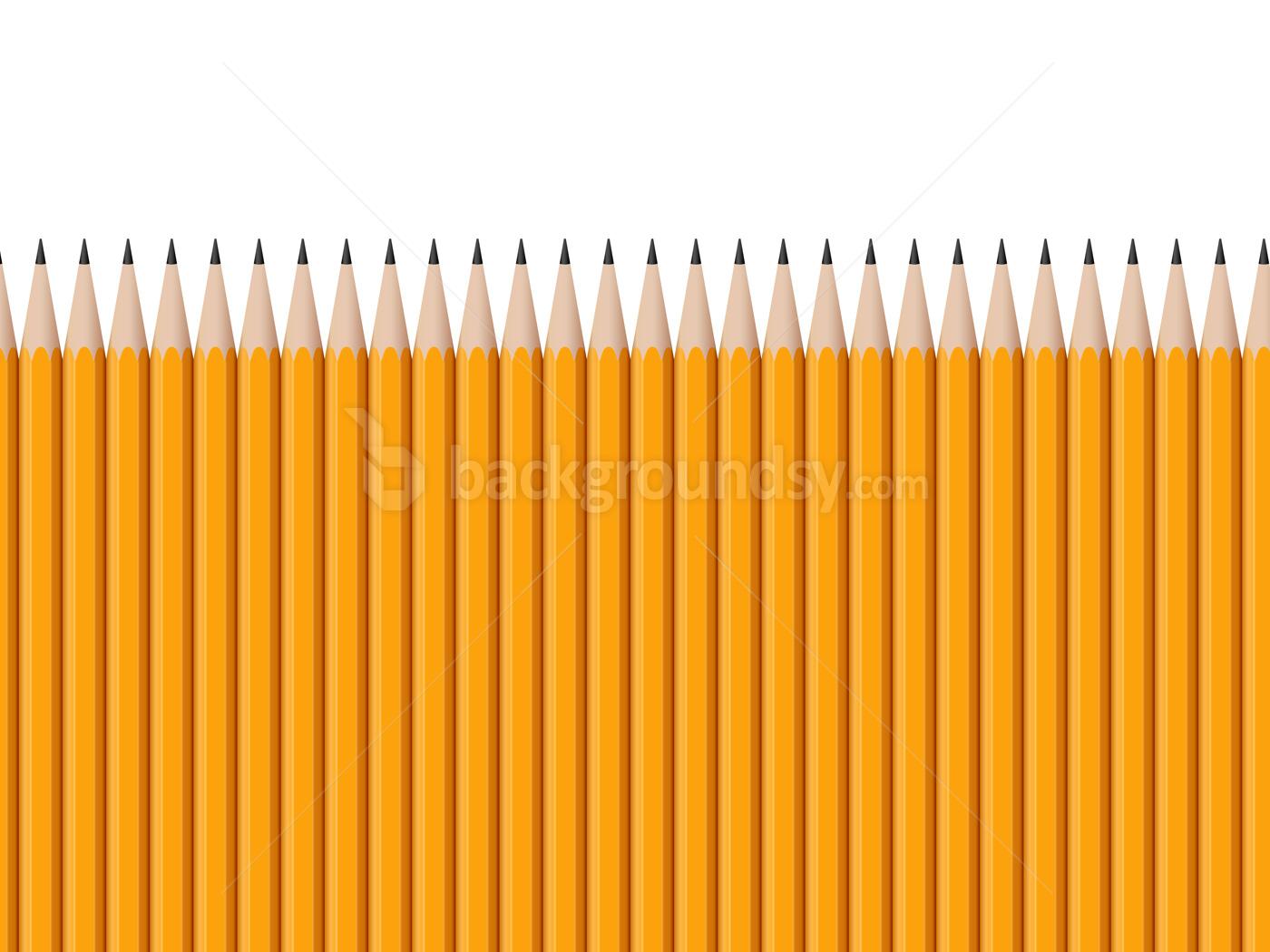 Pencils background | Backgroundsy.com