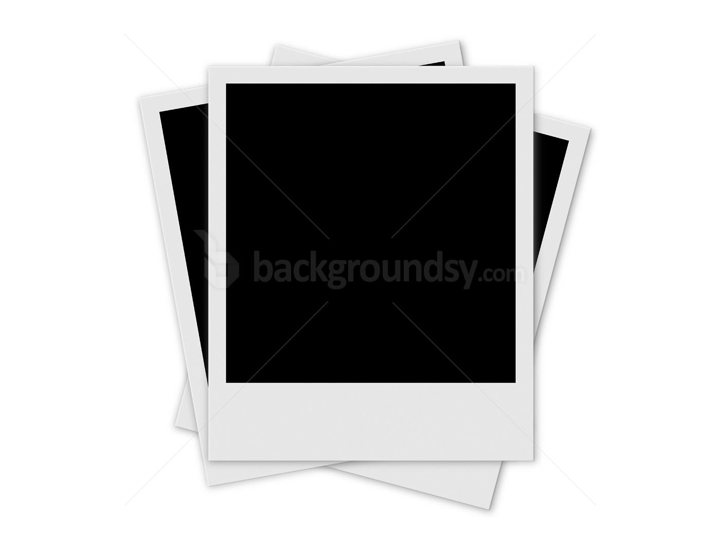 polaroid frames backgroundsy com