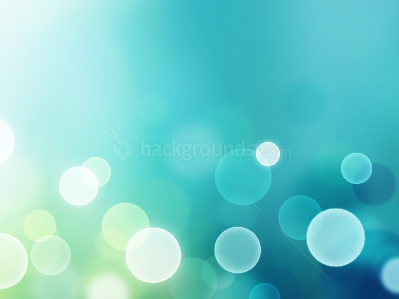 Blurry Particles Background Backgroundsy Com