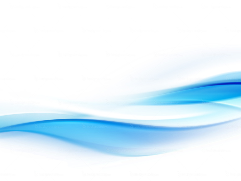 silky blue background