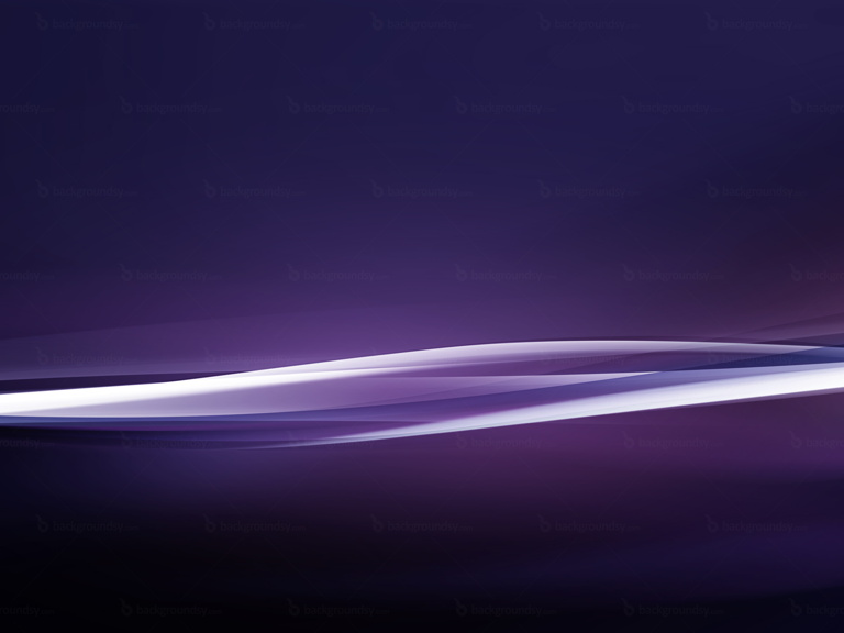 violet waves background